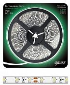 Лента LED Gauss 312000605 4.8W IP20 зеленый